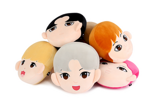 EXO Character Cushion