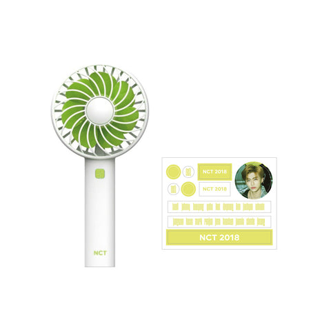 NCT DREAM Handy Fan