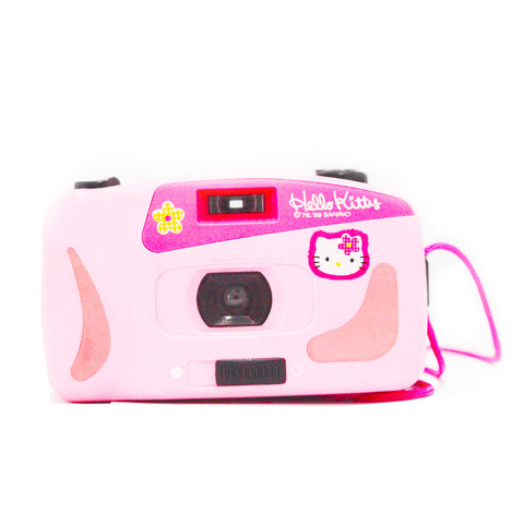 Hello Kitty Camera