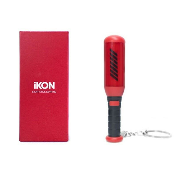 iKON Mini Lightstick Keyring