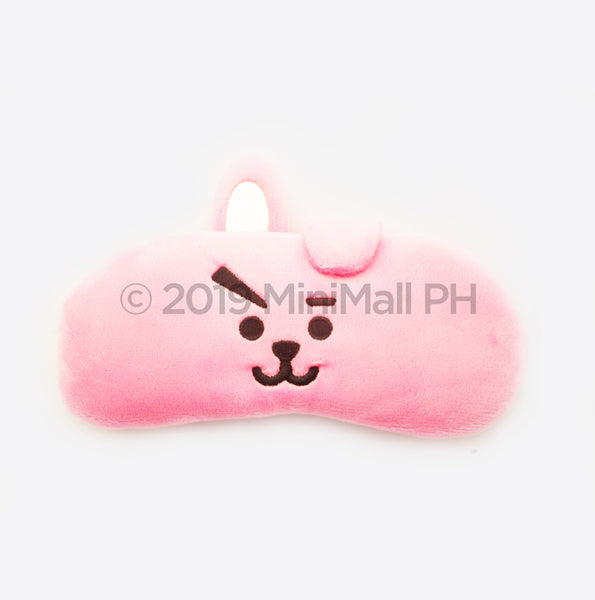 BT21 SLEEP EYE MASK