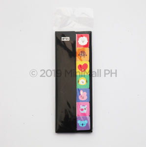 BT21 STICK INDEX TABS