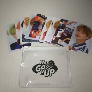 NCT Dream We Go Up Sticker Pack