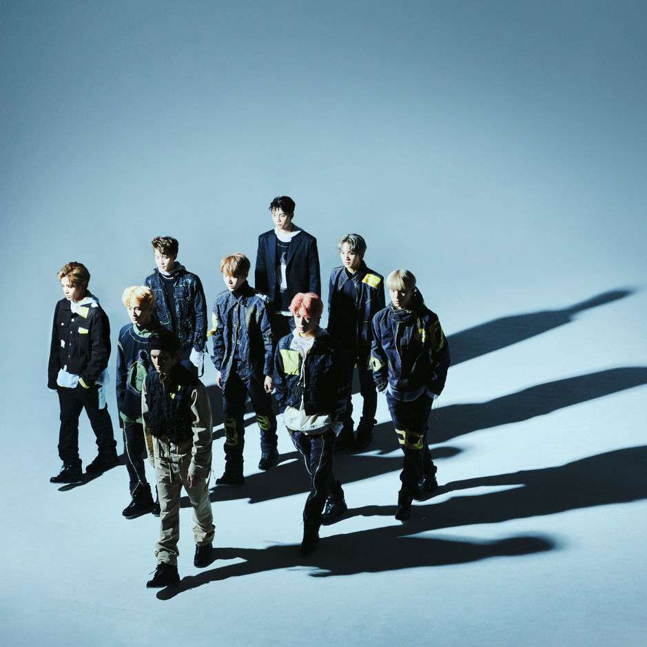 NCT 127 'We Are Superhuman' 4th Mini Album