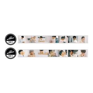 Photo Masking Tape