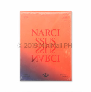 SF9 'Narcissus' 6th Mini Album