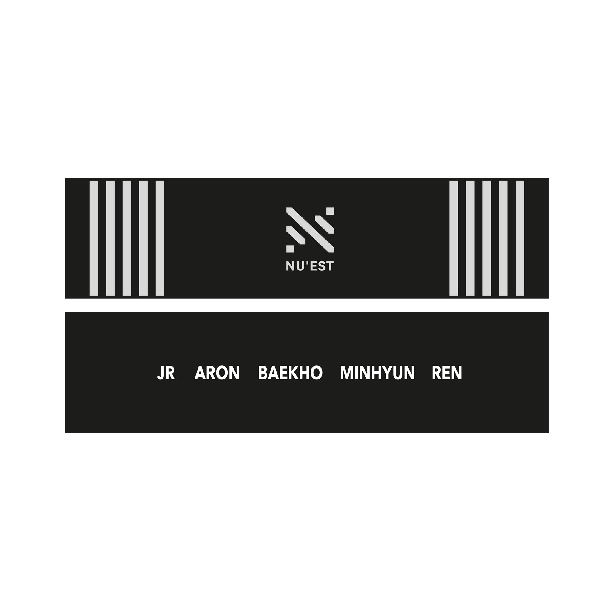Slogan Towel