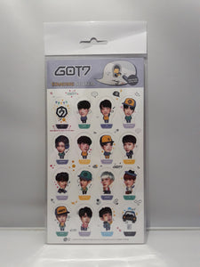 Standing Sticker - GOT7