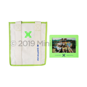 X1: Tote Bag and Film Photo Card