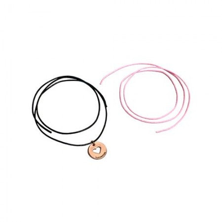 BLACKPINK Heart Bracelet