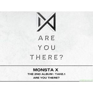 Monsta X - Are You There