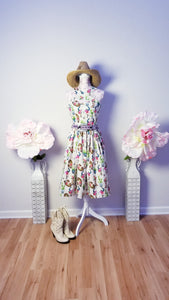Cowgirl Dress by PMdesigns by Pamela Marie Small
