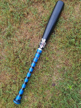 Blue Dye Series Bat