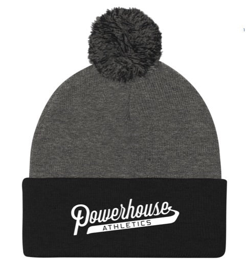 Powerhouse Cold Weather Beanie