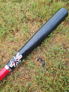 Red Dye Series Bat