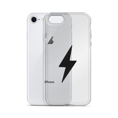 Bolt iPhone Case