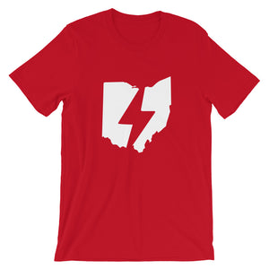 State of Ohio T-Shirt