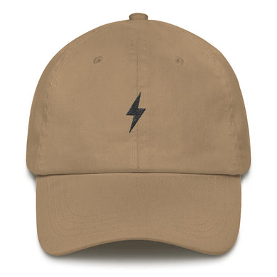 Classic Bolt Dad Hat