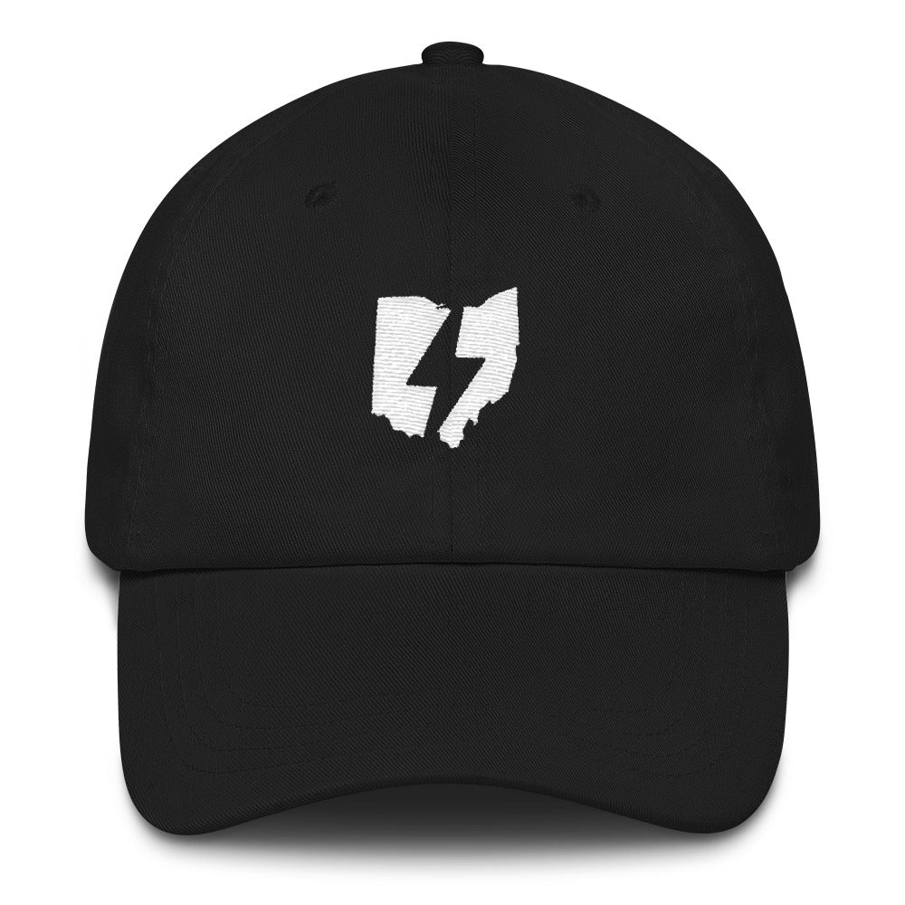 State of Ohio Dad Hat