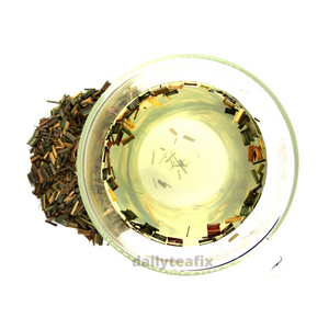Organic Lemongrass Tea
