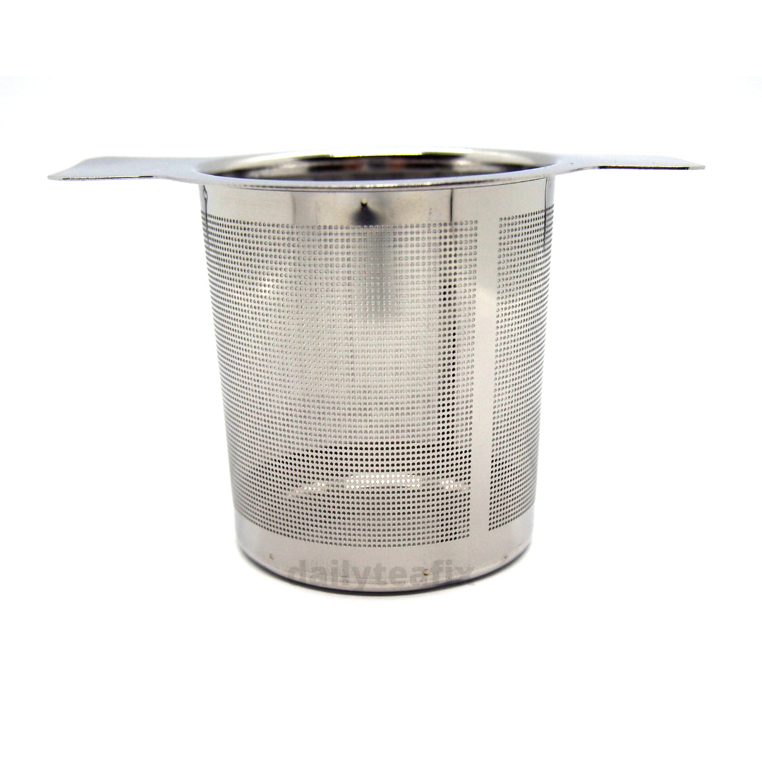 Easy Hold Steel Mesh Tea Infuser