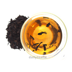 Organic Oolong Tea (Wuyi)