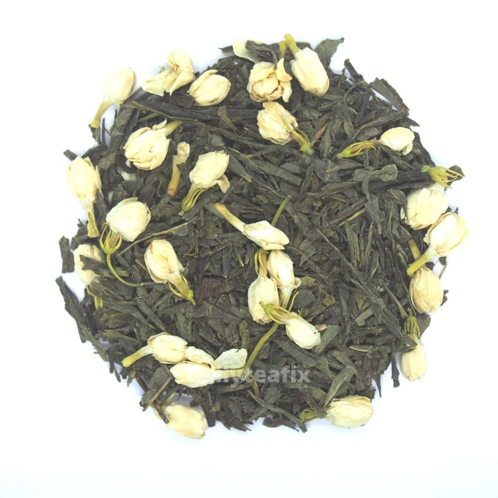 Organic Royal Jasmine Green