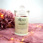 Rose Buds Scented Soy Candle