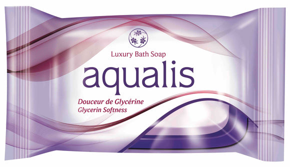 Aqualis Luxury Beauty Soap