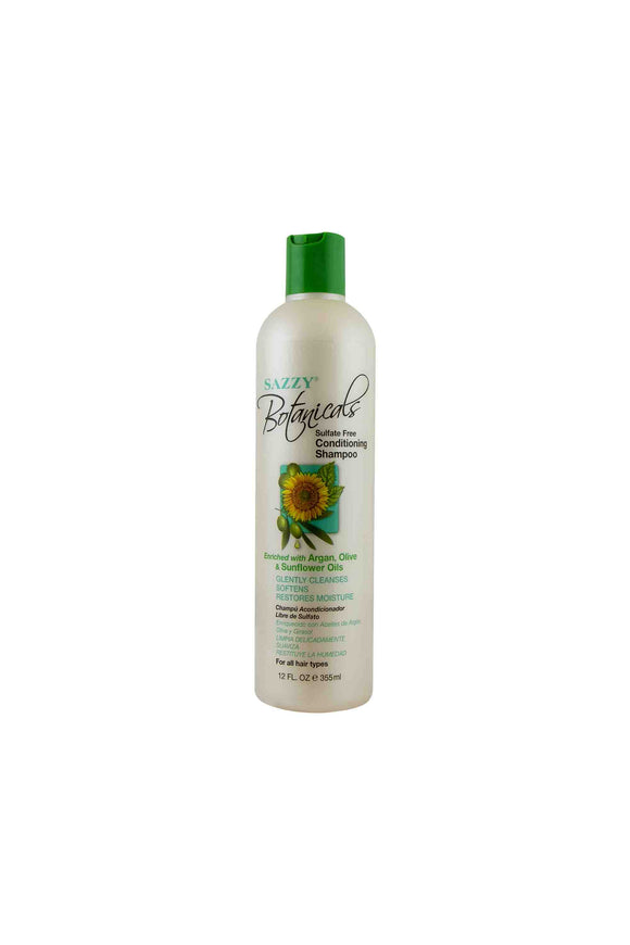 Sulfate Free Conditioning Shampoo
