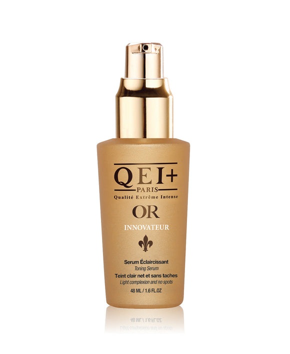 CONCENTRATED BRIGHTENING SERUM GOLD