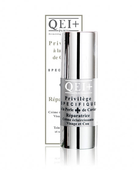 CREAM TUBE PRIVILEGE LIGHTENING FACE & NECK