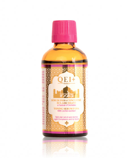 INDIA ENRICHING LIGHTENING SERUM QEI +