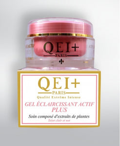 LIGHTENING BALM-GEL QEI + ACTIVE PLUS