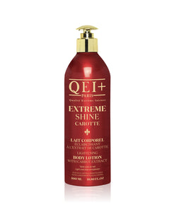 LIGHTENING BODY LOTION EXTREME SHINE CARROT