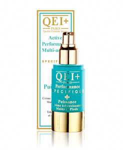PERFORMANCE - LIGHTENING CREAM TUBE HANDS AND FEET MULTI-ACTION
