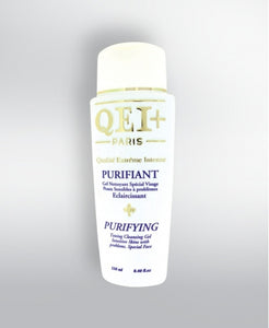 LIGHTENING PURIFYING CLEANSING GEL
