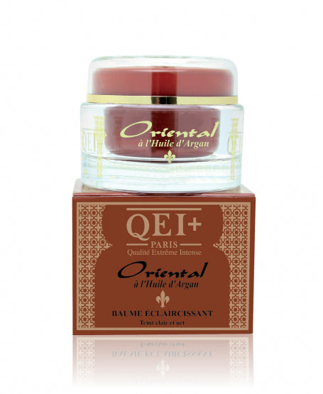 ORIENTAL BALM ANTI-IMPURITIES ARGAN OIL