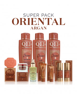 ORIENTAL RANGE SUPER PACK