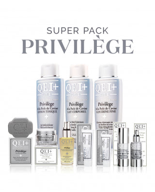 PRIVILEGE RANGE SUPER PACK