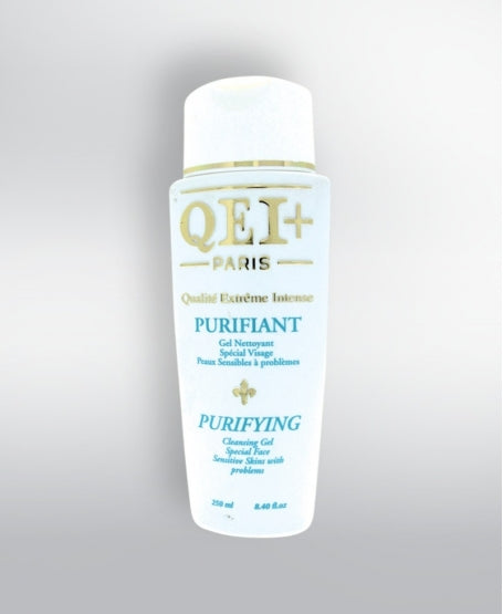 PURIFYING CLEANSING GEL SENSITIVE SKIN