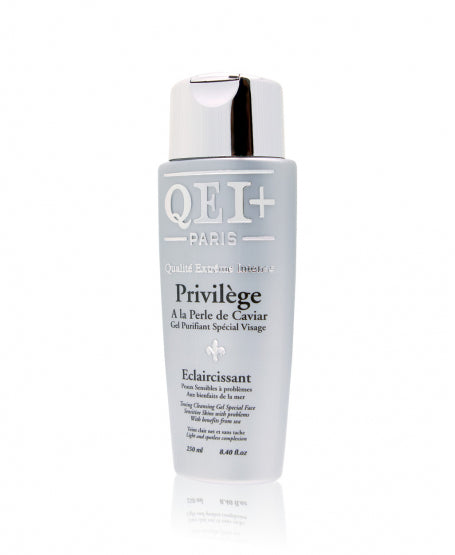 PURIFYING PRIVILÈGE GEL SPECIAL FACIAL - 250 ML