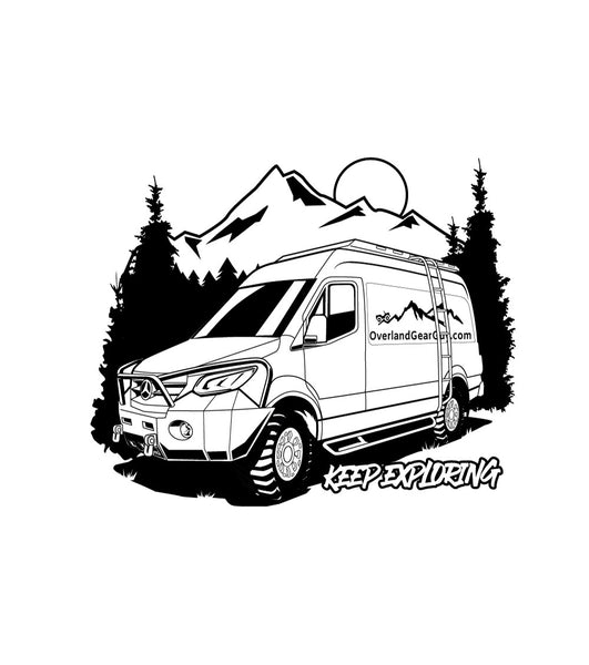 #Vanlife Meetup - Conversion Van Get together