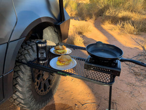 TailGater Tire Table (the Original)