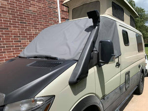 Van Outer Windshield Cover