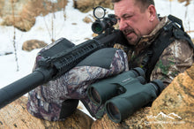 Load image into Gallery viewer, Rifle Shooter Bean Bag by Overland Gear Guy