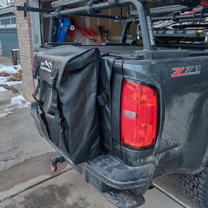 Truck Tailgate Trash / Storage Bag