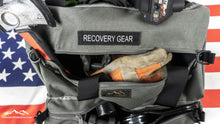 Load image into Gallery viewer, Overland Gearguy Recover Gear Bag, America Gear