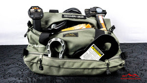 Overland Gear Guy Recover Gear Bag, Gear America