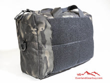 Load image into Gallery viewer, Custom Bauer Bag by Overland Gear Guy